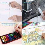 pinceau stylo aquarelle TOP 7 image 1 produit
