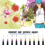 pinceau stylo aquarelle TOP 8 image 3 produit