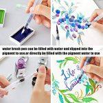 pinceau stylo aquarelle TOP 9 image 3 produit