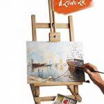 pinceau éventail peinture huile TOP 5 image 2 produit
