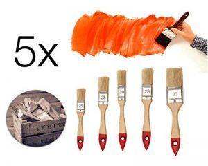 pinceau vernis bois TOP 10 image 0 produit