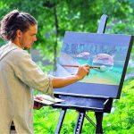pinceaux peinture huile TOP 1 image 3 produit
