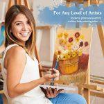 pinceaux peinture huile TOP 5 image 2 produit