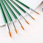 pinceaux pour aquarelle TOP 1 image 2 produit