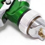 Pistolet à peinture professionnel HVLP 827A1 avec buse de 1,4 mm de la marque WilTec image 2 produit