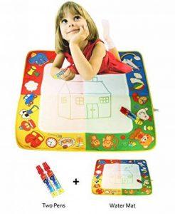 planche peinture TOP 5 image 0 produit