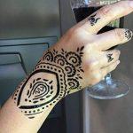 pochoir tatouage aérographe TOP 10 image 1 produit