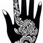 pochoir tatouage aérographe TOP 10 image 3 produit