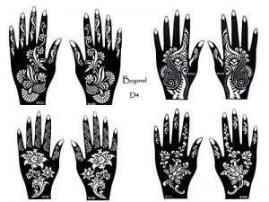 pochoir tatouage aérographe TOP 7 image 0 produit