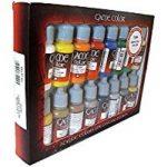 pot de peinture acrylique TOP 1 image 3 produit