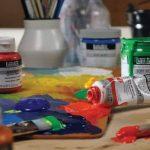 pot de peinture blanc satiné TOP 3 image 1 produit