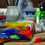 pot de peinture blanc satiné TOP 4 image 1 produit