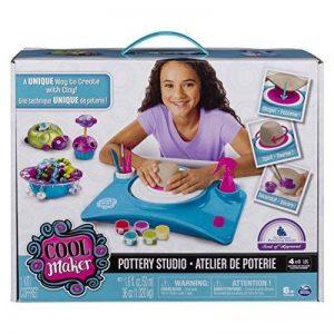 Pottery Cool 6027865 - Loisirs Créatifs - Studio de la marque Pottery Cool image 0 produit
