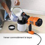 pulvérisateur peinture TOP 8 image 3 produit