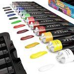 rangement pour tubes de peinture TOP 7 image 2 produit