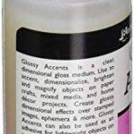 Ranger GAC17042 Glossy Accents Vernis Plastique Transparent 10,2 x 3,6 x 17,8 cm de la marque Ranger image 1 produit