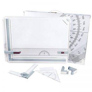 Rapide planche à dessin a3/zeichenbrett zeichenbretter kit professionnel de travail de la marque surepromise image 0 produit