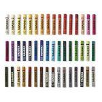 Reeves Pastels à L'Huile–Lot DE 48, Multicolore de la marque Reeves image 2 produit