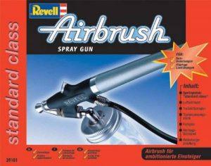 Revell 39101 - Maquette - Aérographe de la marque Revell image 0 produit