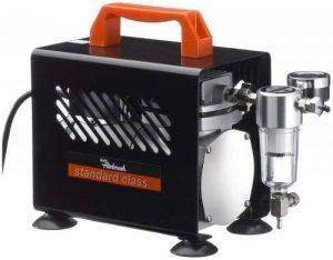 Revell 39137 - Maquette - Compresseur de la marque Revell image 0 produit