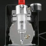 Revell 39137 - Maquette - Compresseur de la marque Revell image 2 produit