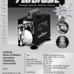 Revell 39137 - Maquette - Compresseur de la marque Revell image 4 produit