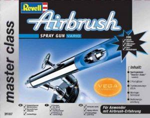 Revell - Maquette - Spray Gun 'Master Class' de la marque Revell image 0 produit