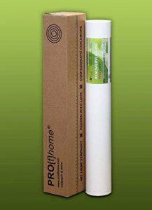 Revêtement non-tissé de lissage 150 g Profhome 399-150 intissé de rénovation murale professionnel | 1 rouleau 18,75 m2 de la marque E-DELUX image 0 produit