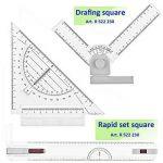 règle parallèle pour table dessin TOP 11 image 1 produit