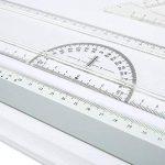 règle parallèle pour table dessin TOP 12 image 2 produit