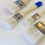 Rotix-911612x pinceau plat 35mm aqua Vernis–à lasure Teinture aussi pour lasure et de la marque Rotix image 1 produit