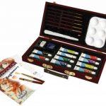 Royal and Langnickel Kit aquarelle pour débutant de la marque Royal-Langnickel image 1 produit