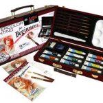 Royal and Langnickel Kit aquarelle pour débutant de la marque Royal & Langnickel image 2 produit