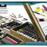 Royal & Langnickel REA6000 Set chevalet d'artiste multi-usage 104 pièces de la marque Royal & Langnickel image 2 produit