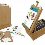 Royal & Langnickel REA6000 Set chevalet d'artiste multi-usage 104 pièces de la marque Royal & Langnickel image 3 produit