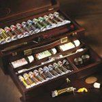 ROYAL TALENS Coffret MASTER Peinture à l'huile REMBRANDT de la marque Royal Talens image 2 produit