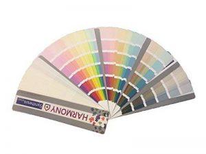 Rugoplast - Nuancier de couleurs RAL Standard, NCS Index 1950, NCS moodscapes, ASF spécial extérieur et Eurotrend de la marque Rugoplast image 0 produit