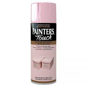 Rust-Oleum AE0042400BX Painter's Touch Peinture Rose Bonbon Brillant de la marque Rustoleum image 0 produit