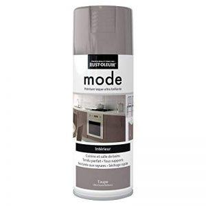 Rust-Oleum AE0445400FR Mode Peinture Taupe de la marque Rustoleum image 0 produit