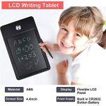 Samber Tablette d'écriture Graphique LCD Enfant Mini Tablette de Dessin Électronique Numérique Ardoise LCD Planche à Dessin pour Enfant de la marque Samber image 1 produit