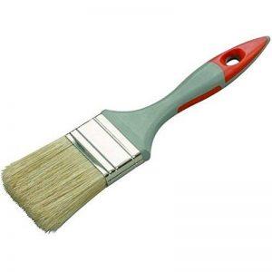 Savy 4404040 Pinceau plat bi matière peinture 40 mm Mat Satiné de la marque SAVY image 0 produit