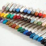 Sennelier ensemble de Pastel secs 1/2 STICKS 40 ASSORTED de la marque Sennelier image 1 produit