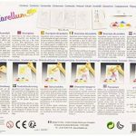 Sentosphere Aquarellum junior les fee ref 672 de la marque Distrifun (Sento) image 1 produit