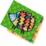SES Creative 14415 - My First - Mes Premières Cartes de Peinture au Doigt de la marque SES Creative image 5 produit