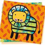 SES Creative 14415 - My First - Mes Premières Cartes de Peinture au Doigt de la marque SES Creative image 4 produit