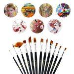 set pinceaux peinture TOP 6 image 4 produit