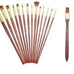 set pinceaux professionnels TOP 1 image 2 produit