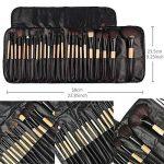 set pinceaux professionnels TOP 6 image 3 produit