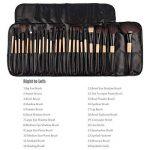 set pinceaux professionnels TOP 6 image 4 produit