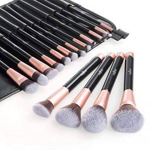 set pinceaux professionnels TOP 8 image 0 produit